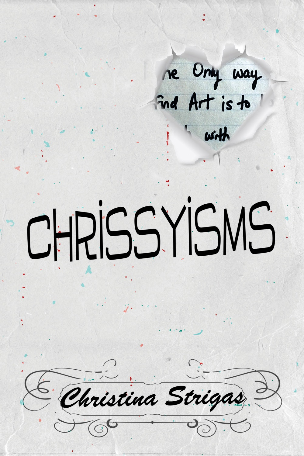 ebook CHRISSYISMS (1)